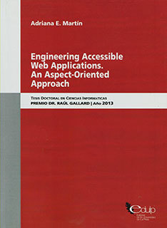 Engineering Accessible Web Applications, An Aspect-Oriented Approach